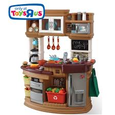 Gourmet Kitchen Lil Chefs Gourmet Kitchen Retailer Exclusives Step2