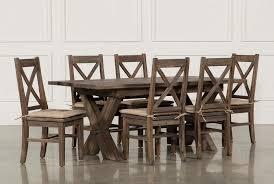 dining room tables. Mallard 7 Piece Extension Dining Set Room Tables