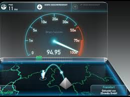 Telekom geschwindigkeitstest