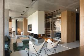 Bachelor Pad Design smart penthouse bachelor pad in kiev idesignarch interior 1743 by guidejewelry.us