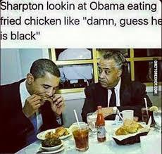 obama fried chicken watermelon. Delighful Fried Obama Fried Chicken And Obama Fried Chicken Watermelon