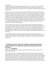 Essay True Purpose Of Education The Purpose Of Education Essay