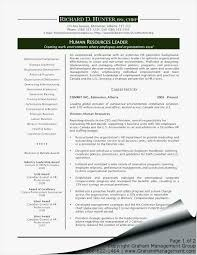 28 Human Resource Manager Resume Examples Best Resume Templates