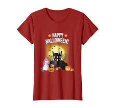 Trendy Shirt Designs 2018 Amazon Com Hot Trendy Halloween Customs T Shirts Designs