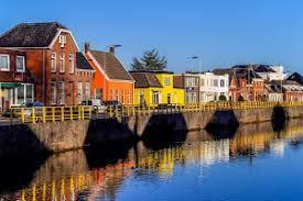 Satellite hoogkerk map (groningen / netherlands). Top Fun Things To Do In Hoogkerk 2021 Airbnb