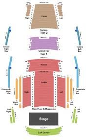 Overture Seating Chart Ordway Seating Dublin Amc Movies 18