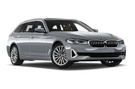 Bmw 5 Series Touring Lease Deals From 326pm Carwow