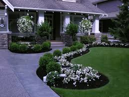 Front Yard Front Yard Makeover Transformation | South Surrey BC | Gardens:  Front | Pinterest | Front yards, Surrey and Yards