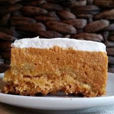 pumpkin crunch the best thanksgiving dessert ever