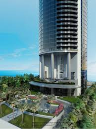 Porsche Design Tower In Sunny Isles Porsche Design Tower Miami Tower Front For More