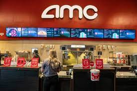 AMC Stock To The Moon: Could This Be ...