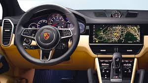 2018 porsche cayenne interior. porsche cayenne interior review 2018 new interior 0