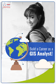 Gis Analyst Nibt Announces An Opportunity For All Streams Graduates To Be A Gis