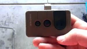 craftsman 315 garage door opener remote sears craftsman compatible security visor remote control