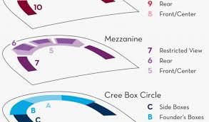 Moody Theater Seating Chart Oconnorhomesinc Com Enchanting Attpac Seating Chart