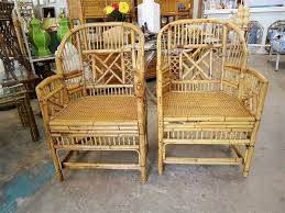 190 Best Bamboo Rattan Furniture Images On Pinterest Garden