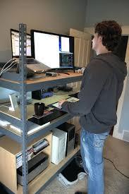 complete standing desk using footrest office depot standing desk chair standing desk office layout officeworks standing desk mat