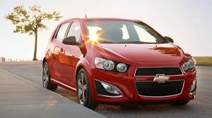 2014 Chevrolet Sonic LT Hatchback review notes | Autoweek