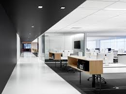 modern office open space interior. 07 open office 3 700x523 inside techsheds and collaborative offices modern space interior o