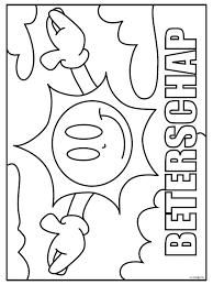 Kleurplaten Voor Liefste Oma Vatertag Malvorlagen Malvorlagen1001 De