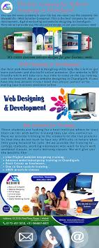 Web Designing Institute In Chandigarh If You Want To Get Training In Website Designing In