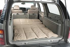 canine covers cargo area bed liners