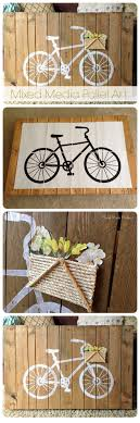 Pallet Art Diy Mixed Media Pallet Art Pictures Photos And Images For