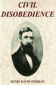 thoreau s civil disobedience a living document the  civil disobedience