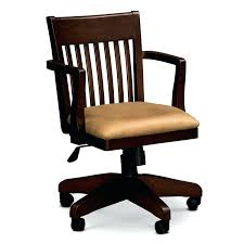 pleasant wood desk chair for your desk chairs wooden desk chair with cushion image wood tall