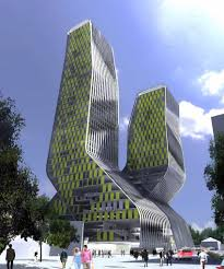 cool modern architecture. Contemporary Architecture X Marks The Spot In Copenhagen To Cool Modern Architecture A