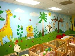 daycare decorations wall interior the most room along with 2 from design ideas daycare decorations wall decorating ideas