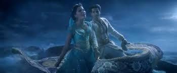 Aladdin Trailer Brings A Whole New World Of Classic Songs Ewcom