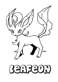 Cute Pokemon Coloring Pages - GetColoringPages.com