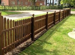 wood picket fence panels. Picket Fence Panels Wooden White  Wood Picket Fence Panels B