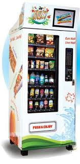 Vending Machines Canada Stunning FAQ About Healthy Snack Vending Machines In Ontario Canada