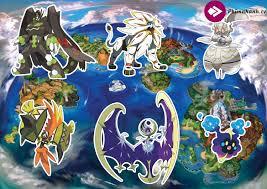 Pokemon Mặt Trời và Mặt Trăng Full 146/146 tập vietsub thuyết minh, Phim  Nhanh