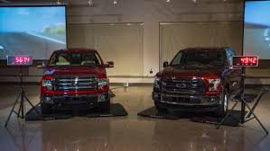 2015 Ford F-150 Specs: 4 Engines, 8,500-lbs Towing Capacity [Video ...