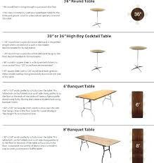 6 foot round table seats how many table size for 6 banquet seating 6 foot round
