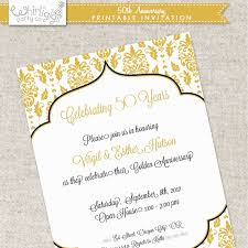 50th wedding anniversary invitation wording fresh golden wedding anniversary invitations 20 awesome 50th wedding of 50th