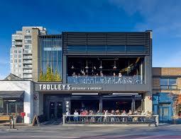 office da architects. TROLLEY FIVE Office Da Architects