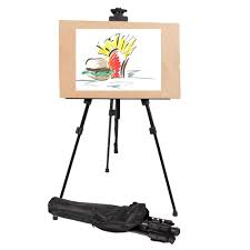 art sketch paint easel stand display tripod for floor countertop