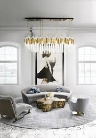 waterfall lighting design by luu lighting design living room lighting design ideas for your luxury home