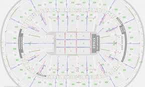 Nationwide Arena Seating Chart Cogent Staples Center Seating Chart Row Numbers Nationwide