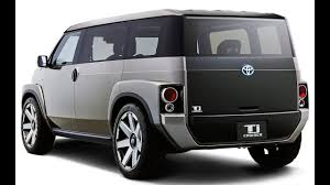 2018 Toyota TJ Cruiser Concept SUV Launch Price India Detailed ...