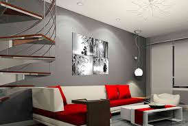 Superior Modern Home Decoration Ideas Photo Of Nifty Cheap And Easy Modern Home  Decor Ideas Model Design