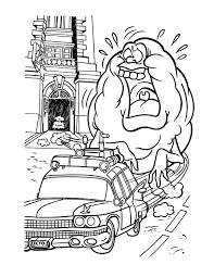 Small Picture Ghostbusters Coloring Book Coloring Coloring Pages