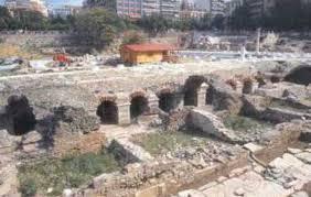 Αποτέλεσμα εικόνας για μνημεια θεσσαλονικης