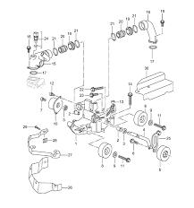 porsche 996 turbo gt2 parts belt tensioner belt drive