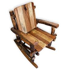 rustic wooden rocking chairs. Contemporary Wooden Image 0 Throughout Rustic Wooden Rocking Chairs O