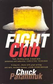 club chuck palahniuk essay fight club chuck palahniuk essay